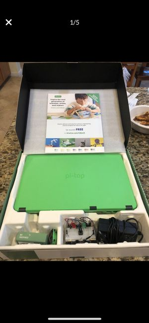 STEAM. Build your own computer. Age 10+ for Sale in Chino Hills, CA