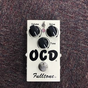 Fulltone Guitar Pedal for Sale in Houston, TX