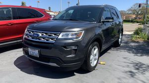 2018 Ford Explorer for Sale in Carlsbad, CA