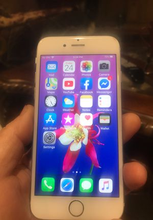 iPhone 6s 64GB for Sale in Westminster, CA