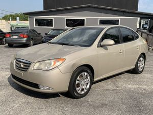 2010 Hyundai Elantra for Sale in San Antonio, TX