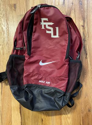 Florida State Nike Backpack for Sale in Washington, DC