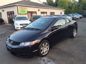 2011 Honda Civic 2 doors coup for Sale in Manassas, VA