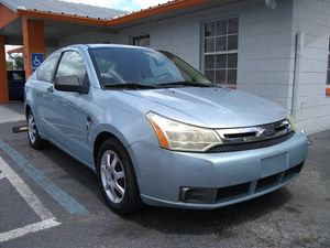2008 Ford Focus for Sale in Kissimmee, FL