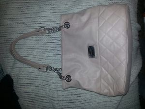 Like new light brown lather purse for Sale in Glen Burnie, MD