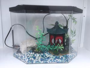 Fish tank for Sale in Sandy, OR
