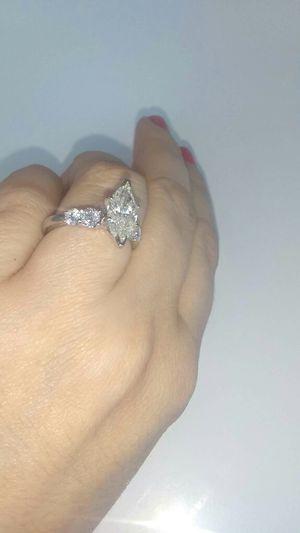 2.50 carat diamond engagement ring for Sale in Atlanta, GA