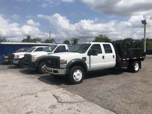 Work Trucks For Sale!! for Sale in Orlando, FL