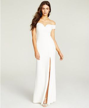 Long white dress for Sale in South San Francisco, CA