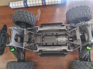 Stock traxxas 8s xmaxx part out only for Sale in Las Vegas, NV