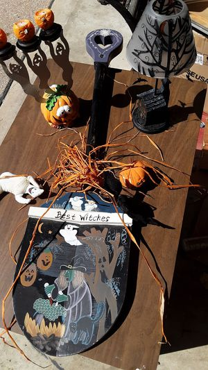 Halloween decor for Sale in Arnold, MO