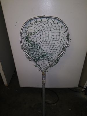 Fishing net for Sale in San Leandro, CA