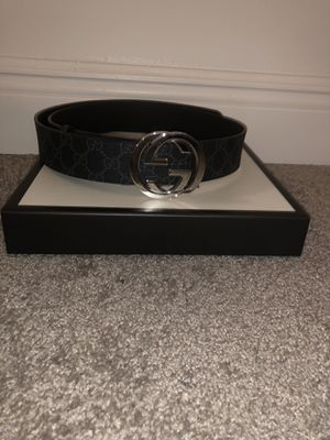 gucci belt size 42 for Sale in Orlando, FL