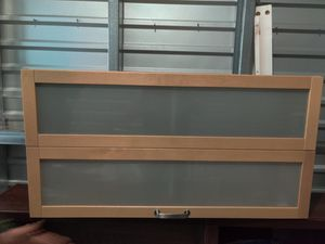 IKEA wall mounted shelving unit for Sale in Gresham, OR
