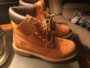 Brand New Timberland Boots for Sale in Essex, MD