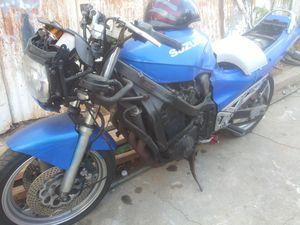 Suzuki motorcycle for Sale in Hazard, CA