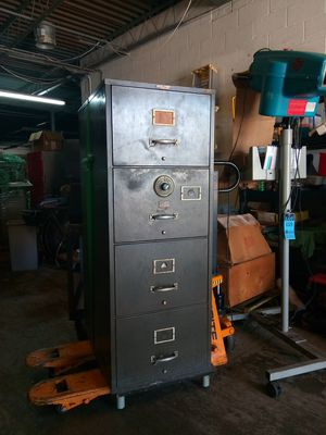 Combination Safe fire proof for Sale in Norfolk, VA