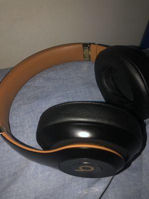 Beats by Dr.Dre - Beats Studio Wireless Noise Canceling Headphones for Sale in NEW CARROLLTN, MD