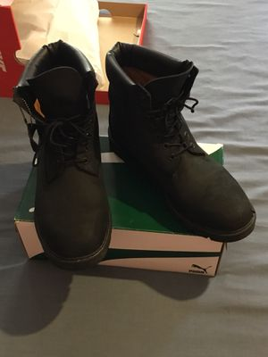 Timberlands men's boots for Sale in Cleveland, OH