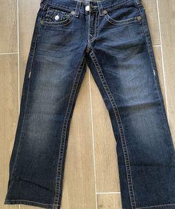 Mens 30 X 30 True Religion Jeans for Sale in Mission Viejo,  CA