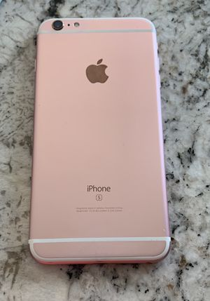iPhone 6S 128GB for Sale in Parker, CO