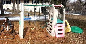 KIDS PLAYSET & ACCESSORIES for Sale in Mendota Heights, MN