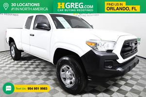 2017 Toyota Tacoma for Sale in Orlando, FL