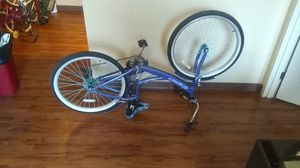 Almost new Bayside bike great condition for Sale in St. Louis, MO