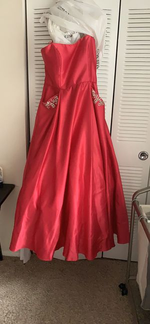 Prom or evening dress for Sale in Gaithersburg, MD