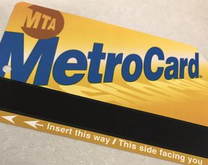 Metro. Moving ! Don't need it. Best offer for Sale in New York, NY