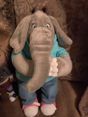 Plush from Movie Sing for Sale in Glendale, AZ