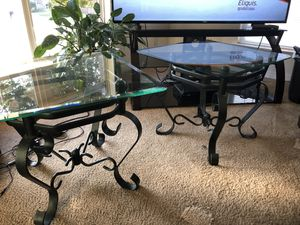 2 end tables for Sale in Nashville, TN