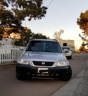 *RARE* 2000 Honda CR-V AWD 5spd *RARE* for Sale in El Cajon, CA
