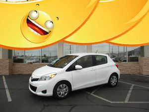 2014 Toyota Yaris LE Miles 25,466 for Sale in Las Vegas, NV