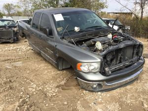 2005 DODGE RAM 1500 (Parts Only) for Sale in Dallas, TX