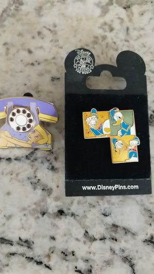 Disney pin lot le 1500 for Sale in Oviedo, FL