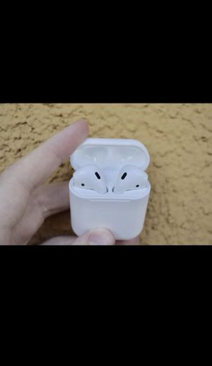 Earbuds Bluetooth Wireless Headphones Headset Earpod Iphone Android Samsung for Sale in Arden-Arcade, CA