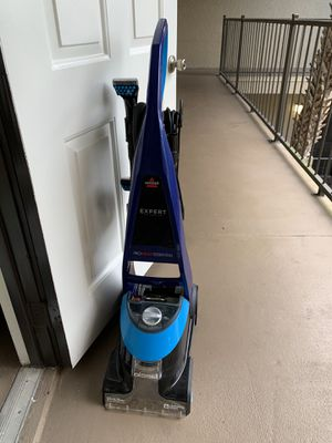 Bissell carpet cleaner for Sale in Orlando, FL