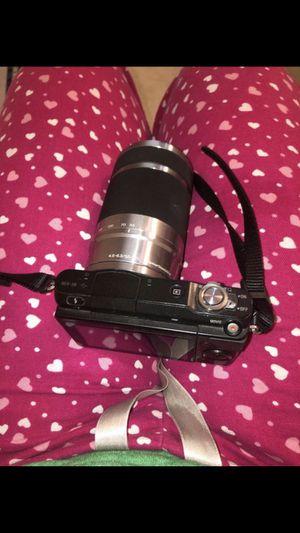 NEX-3N Sony camera for Sale in Kissimmee, FL