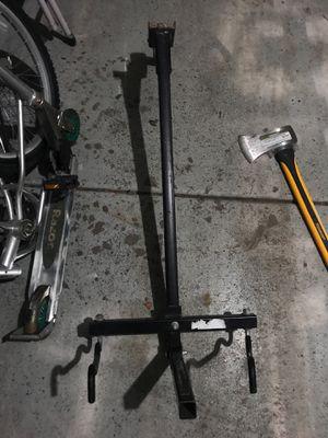 Bike rack for Sale in Aurora, IL