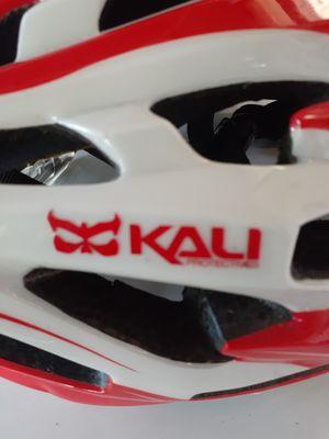 Kali racing helmet for Sale in St. Petersburg, FL