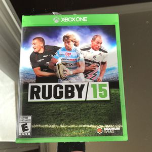 Rugby 15 for Sale in Los Angeles, CA