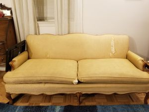 1960's Vintage Couch for Sale in Alexandria, VA