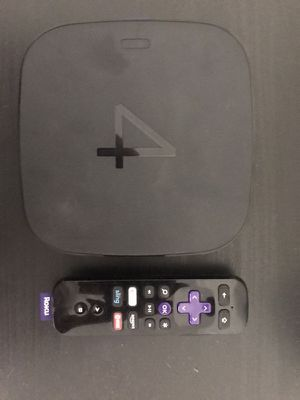 Roku 4 for Sale in Chicago, IL