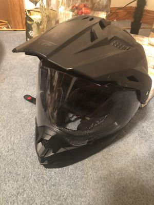 Fly racing helmet for Sale in Harrisonburg, VA