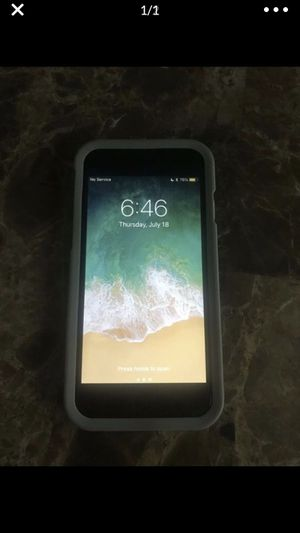 iPhone 7 Plus 32 GB sprint for Sale in Tampa, FL