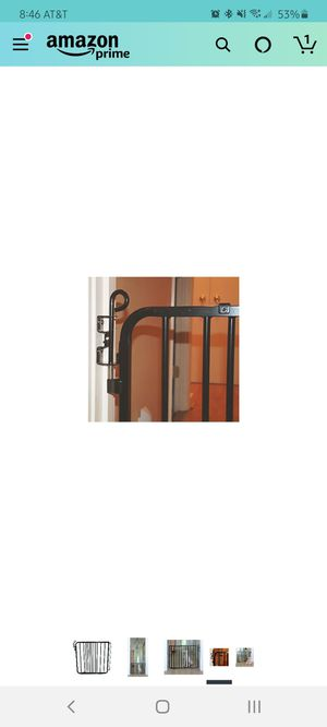 Cardinal Gates Auto Lock Gate for Sale in Charlotte, NC