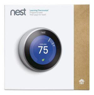 Nest learning thermostat for Sale in Los Angeles, CA