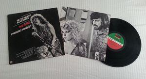 """Bette Midler/Alan Bates """"The Rose"""" soundtrack vinyl record for Sale in Hollywood, FL"""