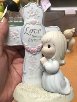 """Precious Moments """"Love Blooms Eternal"""" for Sale in Lewisville, TX"""